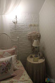 Дизайн спальни, декор спальни своими руками