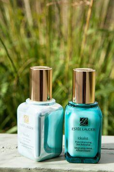 Idealist Even Skintone Illuminator and Pore Minimizing Skin Refresher