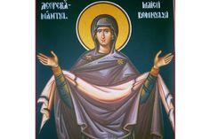 Creștinii ortodocși celebrează în data de 1 octombrie Acoperământul Maicii Domnului. Iată ce trebuie să faci în această zi. Disney Characters, Fictional Characters, Baseball Cards, Disney Princess, Movie Posters, Movies, Home, Films, Film