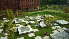 SOM | Harvard University Northwest Science Building