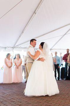 Keri Ryan Yorktown Freight Shed Wedding