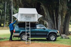 c875b3bb67 13 Best Kauai 4WD Campers images in 2019