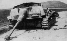 Equipment of The Balaton Battle | English Russia | Page 36