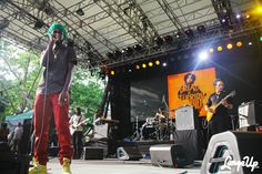 NEW IMAGE PROMOTIONS: Chronixx Defends Dancehall Inspires Motivates Teac...