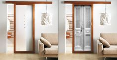 true doors (door stickers) are decals that have been created from a picture of an actual door. Each decal is tailor made to the dimensions (width and height) of the door for which it is intended. Door Stickers, Door Makeover, Radiators, Decal, Doors, Furniture, Home Decor, Decoration Home, Room Decor