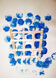 bfiar - blueberry basket - Blueberries for Sal