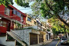 El blog de Caisa: El barrio Santa Rita, 70 años de un 'buen vividero...