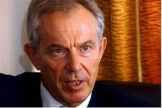 Blair: There is a Problem Within Islam | Former British PM warns that he sees a built-in problem within Islam that leads to extremism.