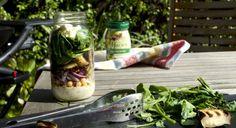 Weber.com - Blog - Grilled Veggie Delight