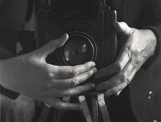 Self-portrait, 1932 (Alma Lavenson)