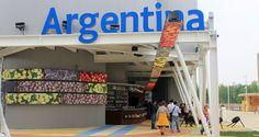 Expo 2015 - Milano - ARGENTINA