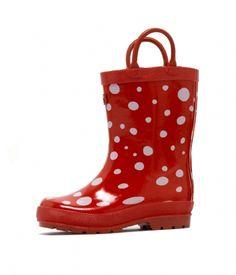 Hatley 'Splash' Rain Boot (Toddler & Little Kid) available at ...