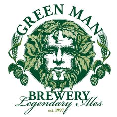mybeerbuzz.com - Bringing Good Beers & Good People Together...: Green Man - Thriller Blood Orange Saison Coming 10...