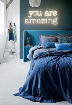 SLAAPKAMERS: 10 manieren om je slaapkamer een nieuwe, frisse look te geven