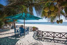 Diani Blue, Diani Beach, Kenya  Beautiful Kenya! Come and Volunteer with us :)  Volunteering will change Your Life and the ones of others! Come and join us in Kenya! :)