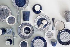 tokyo design porcelain