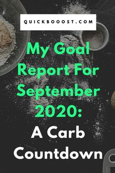 Take a look at my September 2020 goal setting progress report. Discover which goals are getting achieved and which are not. #goalsetting #goals College Savings Accounts, Gary Taubes, Speed Reading, Going On A Date, Progress Report, And July, Carbohydrate Diet, Tomorrow Will Be Better, Achieve Your Goals