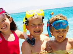 Mallorca: Tips voor ouders met kinderen op vakantie op Mallorca