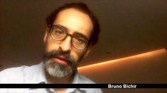 Mensaje de Bruno Bichir en apoyo a Carmen Aristegui