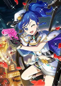 Read kiriya from the story album anime by (mai phương aikatsu) with 460 reads. Stars Wallpaper, Pelo Color Azul, Calendar Girls, Star Pictures, Pretty Cure, Anime Art Girl, Magical Girl, Manga Anime, Chibi