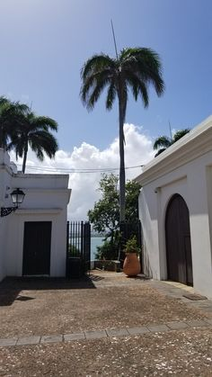 Puerto Rico, Mansions, House Styles, Home Decor, San Juan, Mansion Houses, Homemade Home Decor, Manor Houses, Puerto Ricans