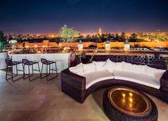 sky bar The-Pearl-Marrakech