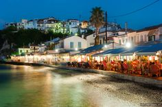 Samos - Kokkari Samos Greece, Crete, Skiathos, Corfu, Amazing Places, Beautiful Places, Chios, Greece Islands, Greece Travel