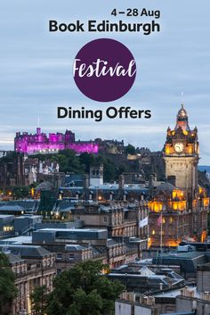 Find & get the best dining offers during the Edinburgh Festivals. Edinburgh Festival, Best Dining, Festivals, Scene, Restaurant, Reading, Books, Movie Posters, Libros