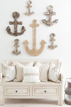 Now that's trendy >> Beach House Decorating Ideas On A Budget xx