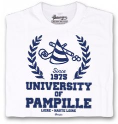University of Pampille - Beauseigne