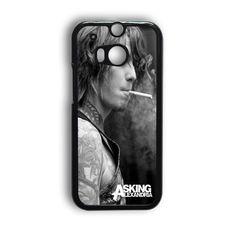 Asking Alexandria HTC One M9 Case