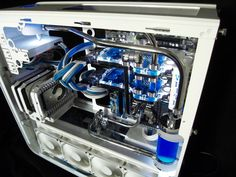 Case Mod !!! Project White Completed New Pictures on Page 16 !!! - Page 17 - bit-tech.net Forums