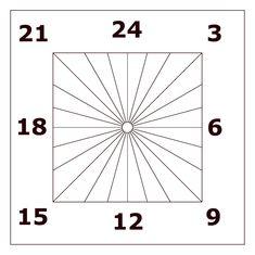 Art clock can 39 t find the perfect clip art clock face for Kuchenuhren wanduhren