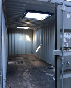 "388 Likes, 7 Comments - Giant Containers (@giantcontainers) on Instagram: ""Let there be light!"""