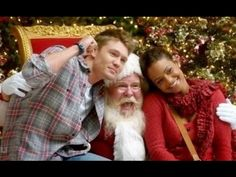 Vánoční duch - CZ - YouTube Ashley Johnson, Chad Michael Murray, Hanna Marin, Pretty Little Liars, Romance, Youtube, Couple Photos, Music, Cute