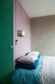 desire to inspire - desiretoinspire.net - Bedroom pendantlighting