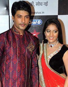 Re-wedding of Sooraj-Sandhya in Diya Aur Baati Hum!