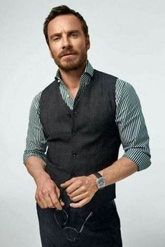 'Neither is willing to betray anything intimate': Michael Fassbender has revealed he and girlfriend Alicia Vikander have an agreement not to discuss their relationship in public Michael Fassbender 300, Alicia Vikander, Jennifer Lawrence, James Mcavoy, Jane Eyre, Steve Jobs, Xmen, Zoe Kravitz, Business Portrait