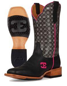 49c15fca3b1 Women s Boots Black Fifth Avenue Cinch Edge Boots