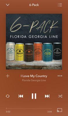 Country Playlist, Country Songs, Florida Georgia Line, Countryside, No Worries, Music, Musica, Musik, Muziek