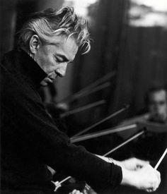Herbert Von Karajan  was an Australian orchestra and opera conductor. He was famously associated with the Berlin Philharmonic, of which he was principal conductor.