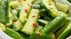 Salata care bate orice medicament pentru ficat – Pregătește-ți salata care reglează tensiunea arteriala și scade colesterolul – Simpaticul Orice, Pickles, Green Beans, Cucumber, Zucchini, Health Fitness, Cooking, Food, Medical