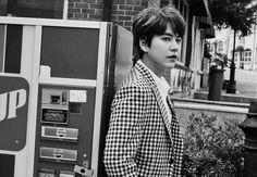 Super Junior member Kyuhyun will be taking a break   Koogle TV