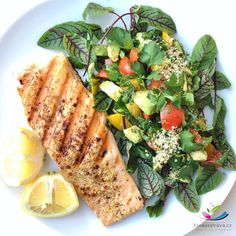 Cobb Salad, Food And Drink, Treats, Health, Fit, Red Peppers, Sweet Like Candy, Goodies, Health Care