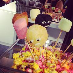 Monki opening in Harajuku has the cutest tidbits. :) #Monki
