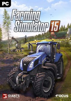 Professional Farmer 2014[Full PC Game With Crack]-Full-RELOADED