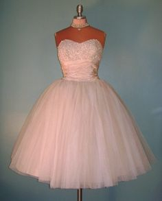 Is there any possible reason I could find for wearing this dress? Maybe I could buy it and save it for Fin's prom?