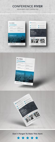 Corporate Flyer Template Psd  In   Flyer Templates
