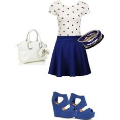 """""""$90 outfit"""" Too cute!"""