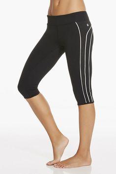 Polar Crop  leggings para hacer deporte